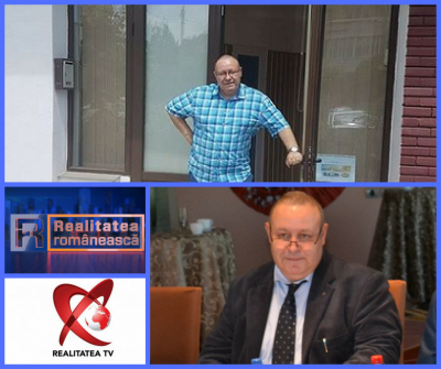 Aparitii Media – Daniel Fenechiu – 7 Iunie 2018