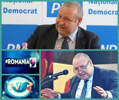 Aparitii Media – Daniel Fenechiu – 17 Decembrie 2018